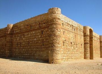 Kharana Palace, Jordan, Jordan Day Tour And More, Driver in Jordan.