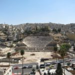 Roman Theater Jordan Day Tours