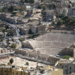 Amman city tour in a Day