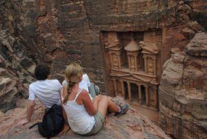 Petra - Treasury - 2 Days Tour Jordan - Jordan Tour