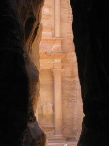 Petra - Treasury - 2 Days Tour Jordan