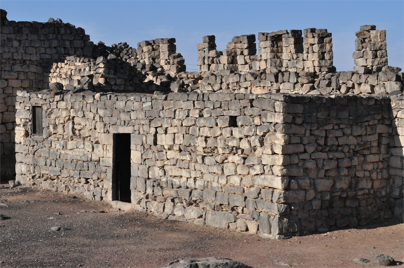Azraq Castle Tour From Different Cities