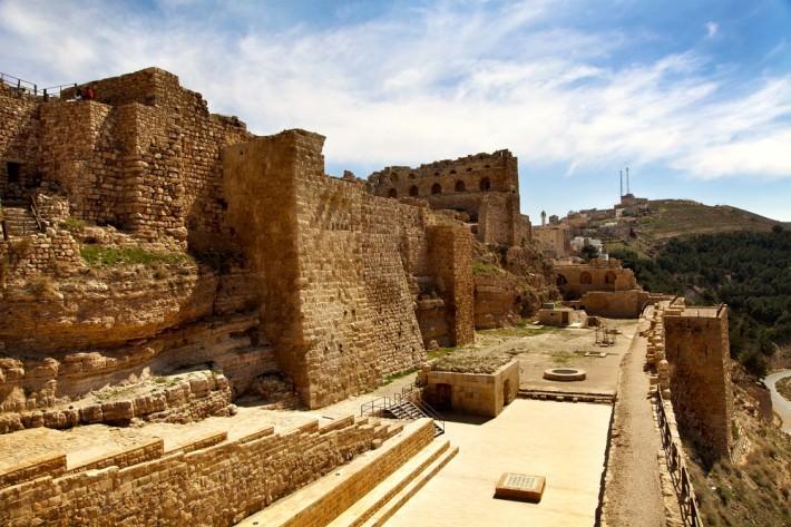 AL-Karak Castle