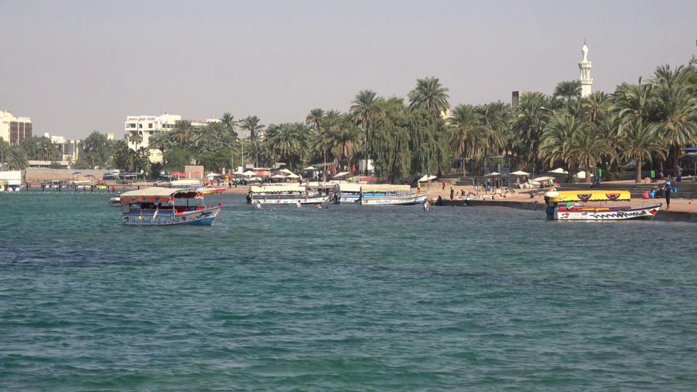 AQABA (RED SEA