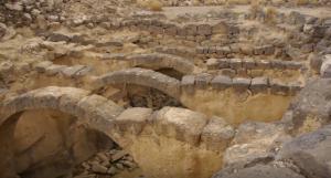 Umm El-Jimal