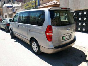 Jordan Day Tour and More - 7 Seat Minivan - car - Minivan