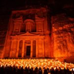 what i know about Jordan - little Petra
