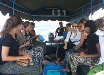 Aqaba - Glass Boat - Aqaba - 2 Days Tour Jordan