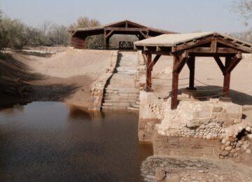 Baptism Site (Jordan River) Jordan Day Tour And More, Driver in Jordan, Jordan Tour, Tour in Jordan. (66)