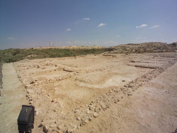 Laura (Hermit Cells) Baptism Site, Jordan River , Jordan Day Tour And More , Driver in Jordan , Jordan Tour