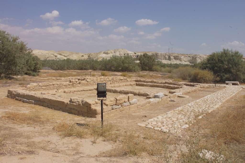 Site of Saint Mary the Egyptian Baptism Site, Jordan River , Jordan Day Tour And More , Driver in Jordan , Jordan Tour