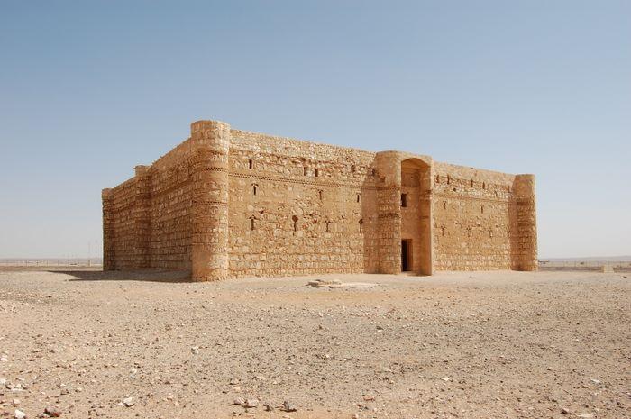 kharana palace jordan, Jordan Day Tour And More, Driver in Jordan , Jordan Tour (12)