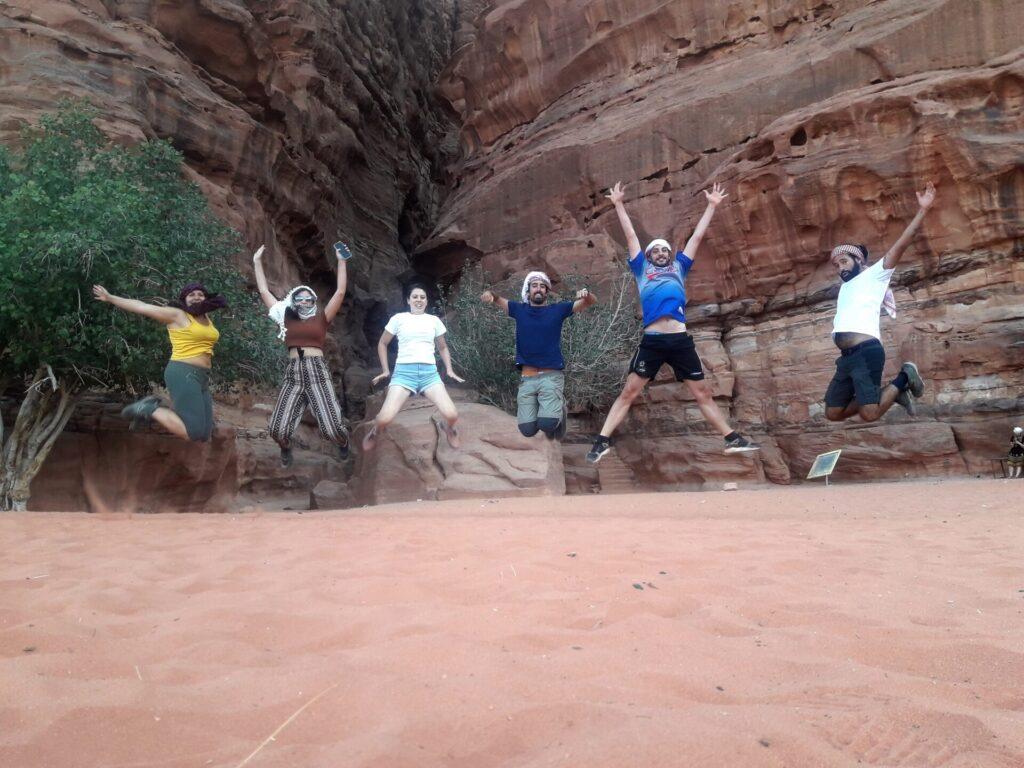 Wadi Rum Tour, Jordan Tour, Jordan Day Tour And More
