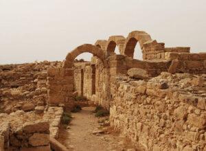 Umm ar-Rasas - Jordan Tours - Jordan Day Tour And More - Driver in Jordan