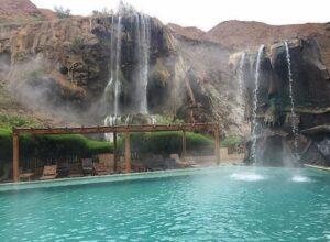Main Hot Spa -Jordan Tours - Jordan Day Tour And More - Driver in Jordan