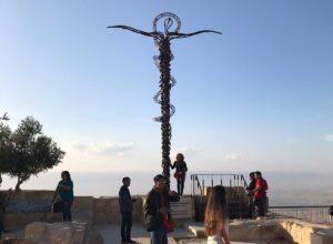 Mount Nebo, Jordan Tours, Jordan, Jordan Day Tour And More, Driver in Jordan