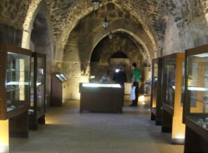 Ajloun Castle - Jordan Tours