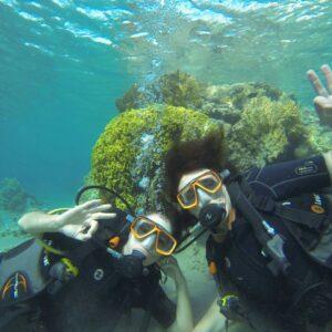 Aqaba - Diving in Aqaba